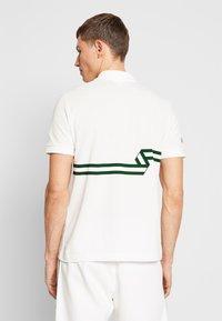 Lacoste - PH5094-00 - Polo shirt - flour - 2