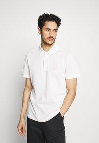 Lacoste - Polo shirt - flour - 0