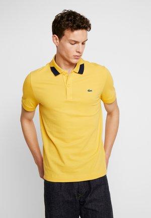 Polo shirt - physalis