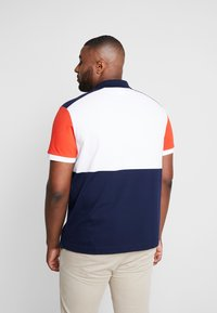 Lacoste - Polo shirt - marine/blanc/salvia - 2