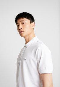 Lacoste - Koszulka polo - blanc - 3