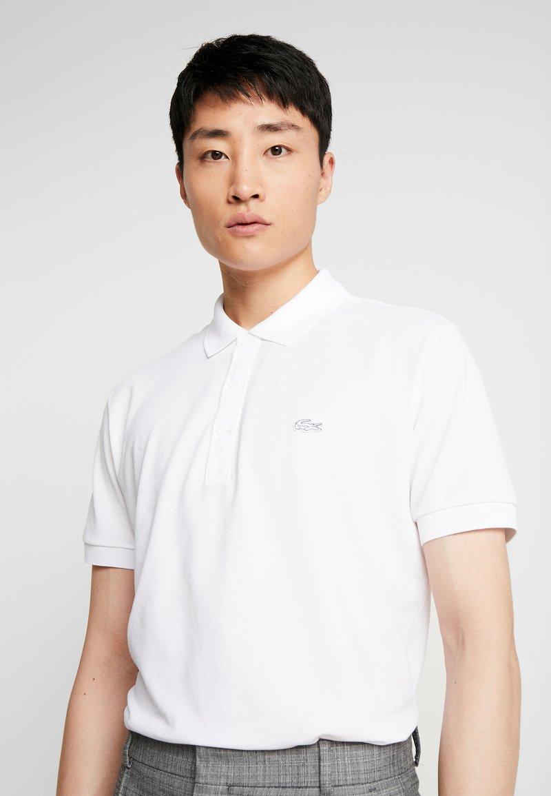 Lacoste - Koszulka polo - blanc