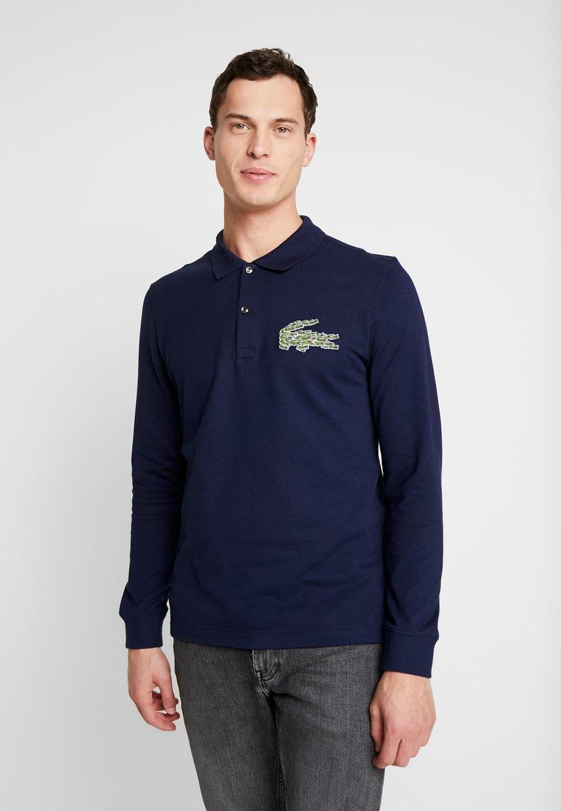 Lacoste - PH8562 - Poloskjorter - navy blue