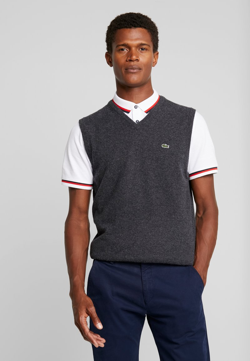 Lacoste - Sweter - moha chine