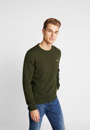 AH3467-00 - Sweatshirt - caprier/farine