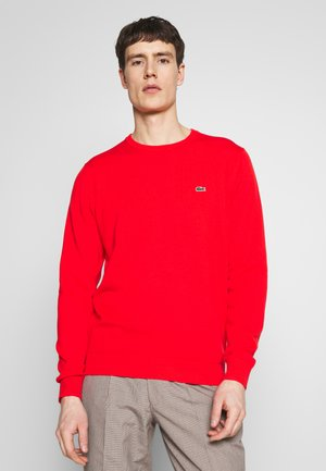 Sweter - corrida/marine