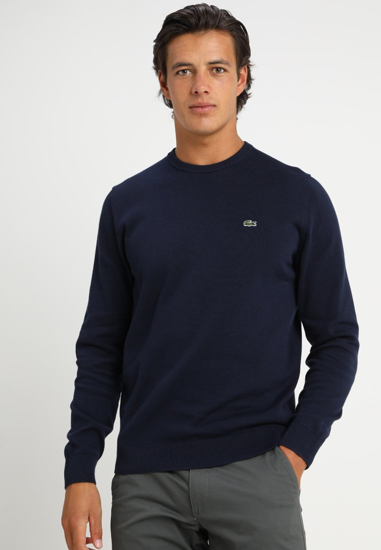 Lacoste - Jumper - navy blue