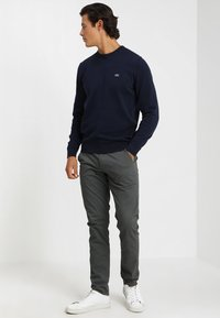 Lacoste - Jumper - navy blue - 1