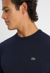 Lacoste - Jumper - navy blue - 3