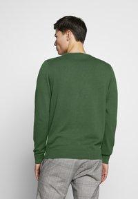 Lacoste - Jumper - vert/marine farine - 2
