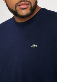 Lacoste - Jumper - navy blue - 4