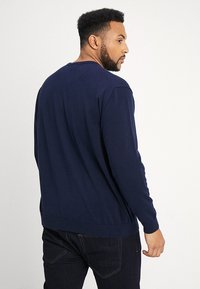 Lacoste - Jumper - navy blue - 2