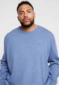 Lacoste - Jumper - alby chine/navy blue - 2