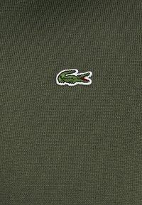 Lacoste - Jumper - olive - 4