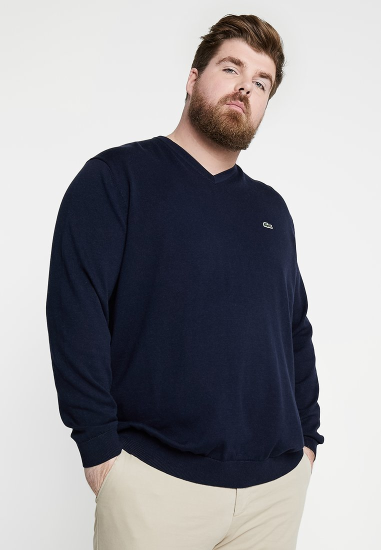 Lacoste - Pullover - navy blue