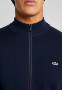 Lacoste - Kardigan - navy blue - 4