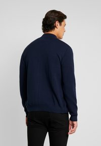 Lacoste - Kardigan - navy blue - 2