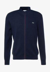 Lacoste - Kardigan - navy blue - 3