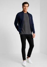 Lacoste - Vest - navy blue - 1