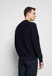 Lacoste - AH4685 - Jumper - marine sombre - 2