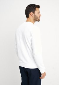 Lacoste - Sweater - white - 2