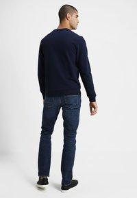 Lacoste - Sweater - marine - 2