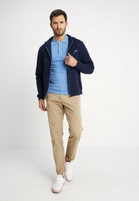 Lacoste - Zip-up hoodie - marine - 1