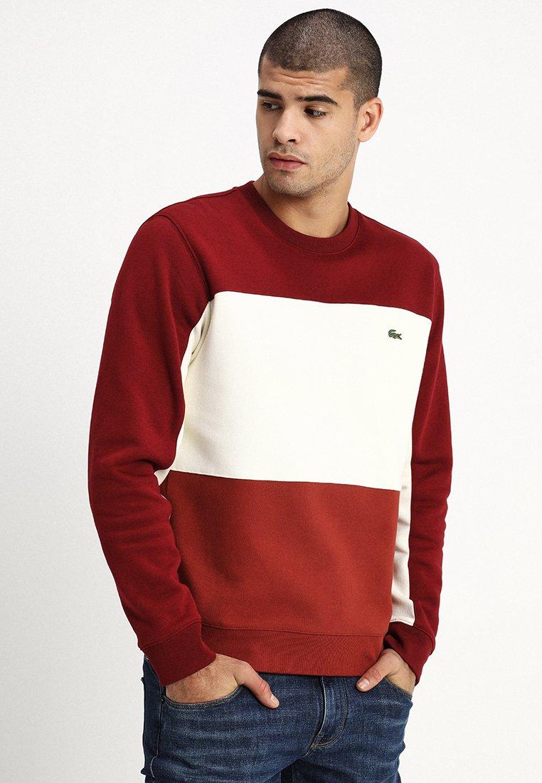 Lacoste - Sweatshirt - iberis/geode-pinot