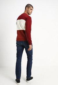 Lacoste - Sweatshirt - iberis/geode-pinot - 2
