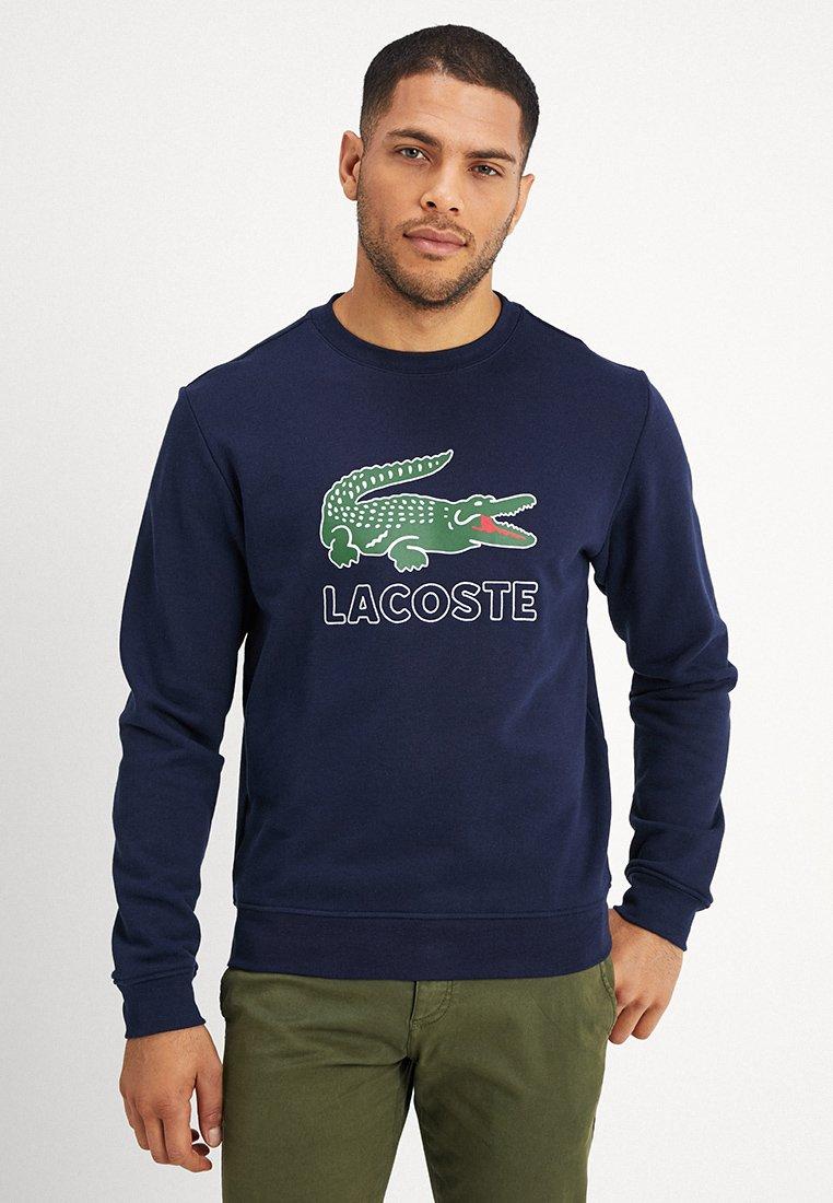 Lacoste - Sweatshirt - marine