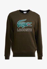 Lacoste - Sweatshirt - baobab - 4