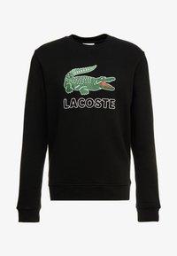 Lacoste - Sweatshirt - noir - 3