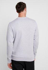 Lacoste - Sweatshirt - silver chine - 2