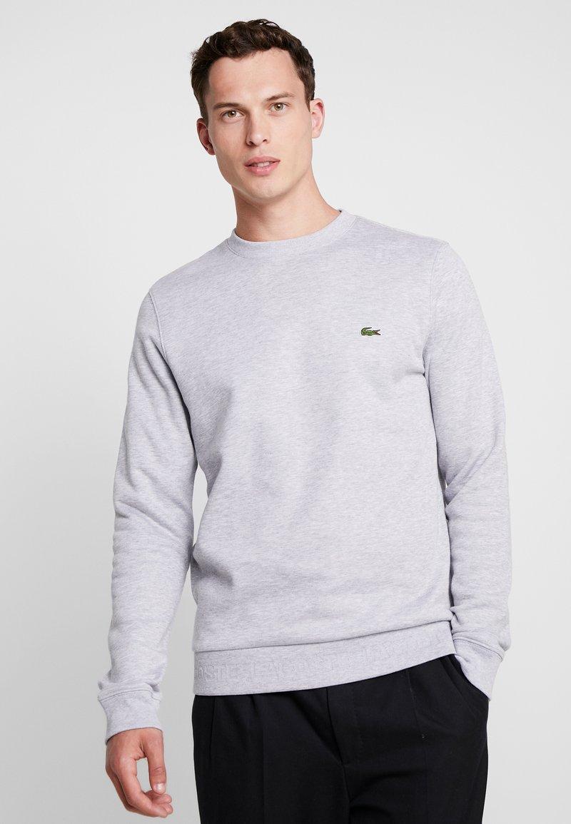 Lacoste - Sweatshirt - silver chine
