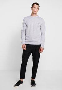 Lacoste - Sweatshirt - silver chine - 1