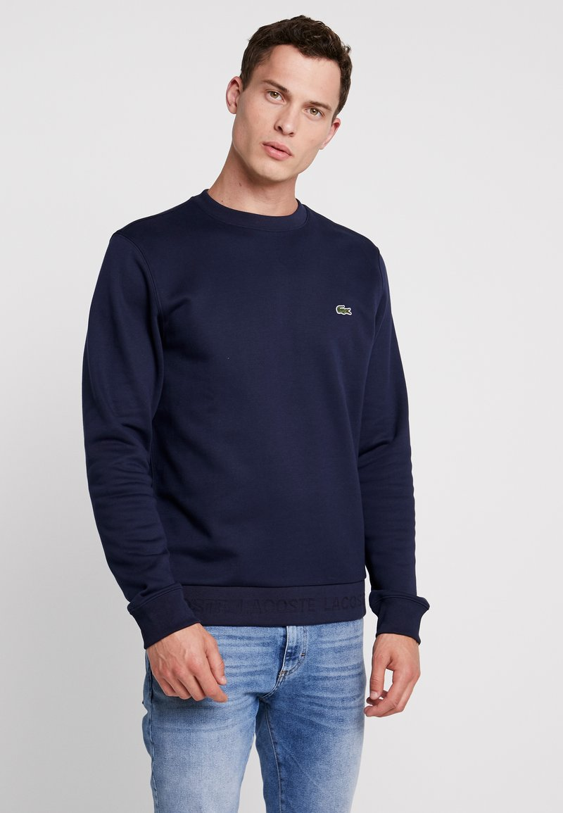 Lacoste - Sweatshirt - navy blue
