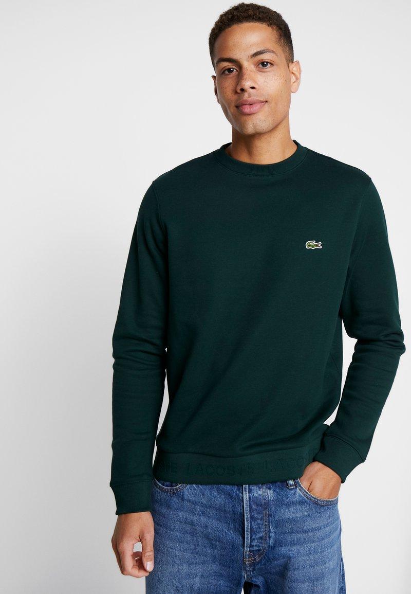 Lacoste - Sweater - sinople