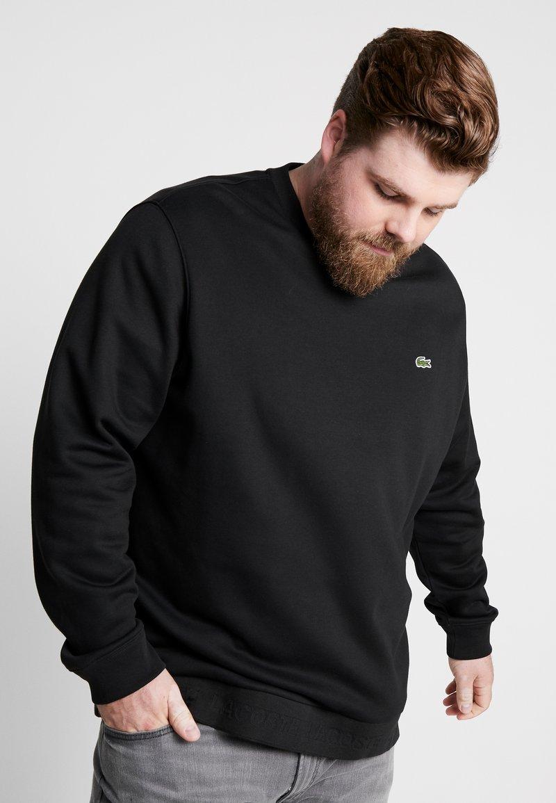 Lacoste - Sweatshirt - noir