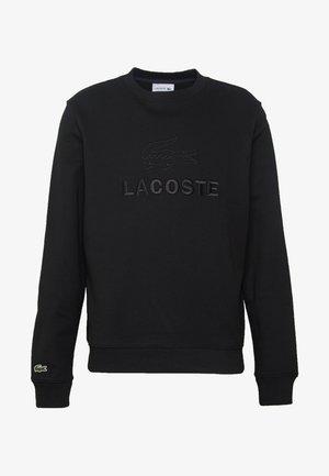 SH8546 - Sweatshirt - noir