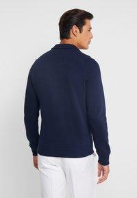 Lacoste - Jersey de punto - navy blue - 2