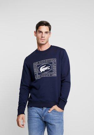 SH8807 - Sweatshirt - marine