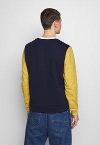 Lacoste - Sweater - marine/farine/daba - 2