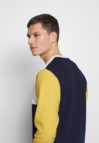 Lacoste - Sweater - marine/farine/daba - 3