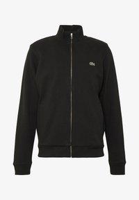 Lacoste - SH4317 - Zip-up hoodie - noir - 4