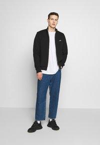 Lacoste - SH4317 - Zip-up hoodie - noir - 1