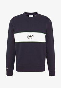 Lacoste - Sweatshirt - navy blue - 4