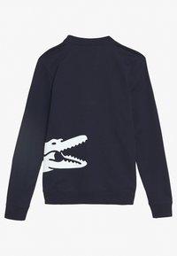 Lacoste - Sweatshirt - navy blue - 1