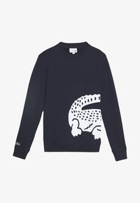 Lacoste - Sweatshirt - navy blue - 0