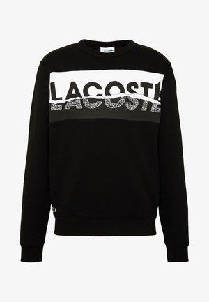 SH4899-00 - Sweatshirt - black