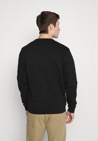 Lacoste - Sweatshirt - black - 2